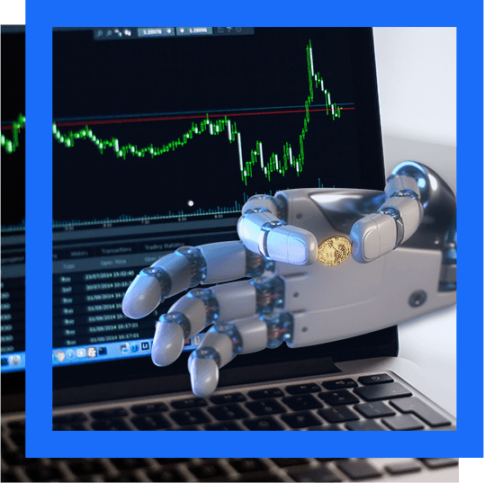 AI Solutions For Finance Industry | Artificial Intelligence Finance Companies
