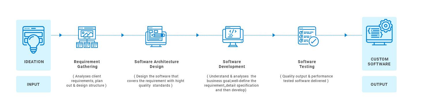 custom health software development