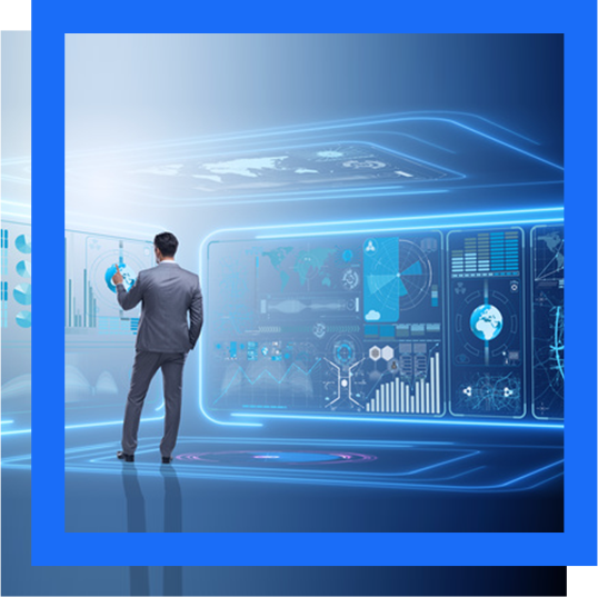 AI Based Business Intelligence Analytics | Artificial Intelligence