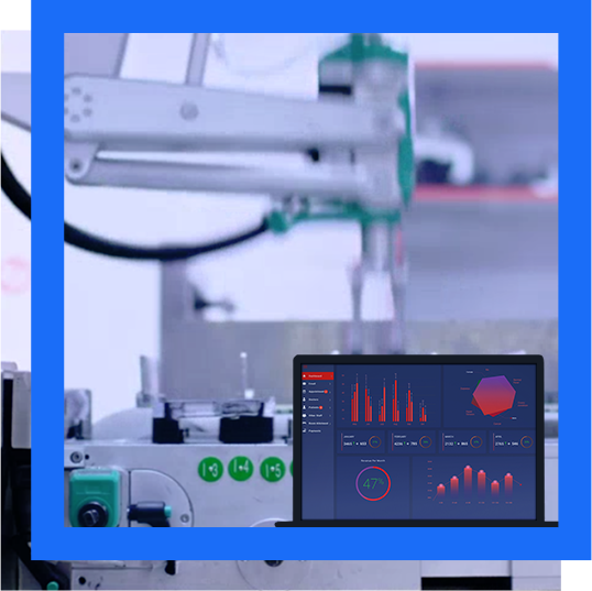 AI in Manufacturing | Artificial Intelligence in Manufacturing Industry