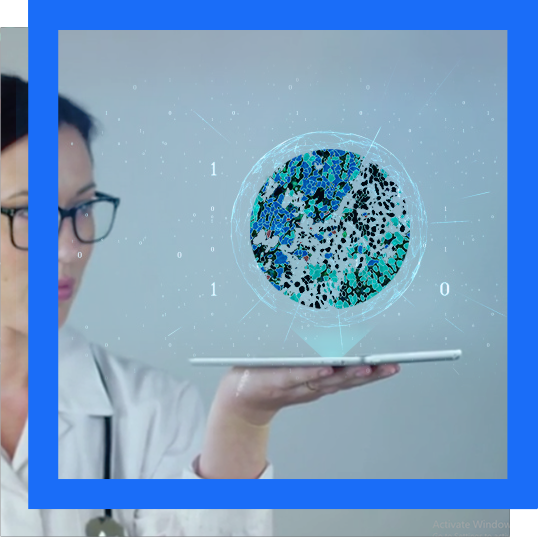 AI in Pathology Software Solutions | Artificial Intelligence