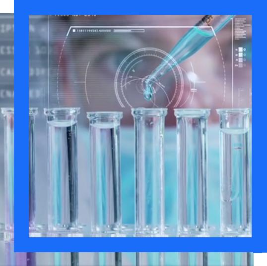 AI-driven Pharma software solutions