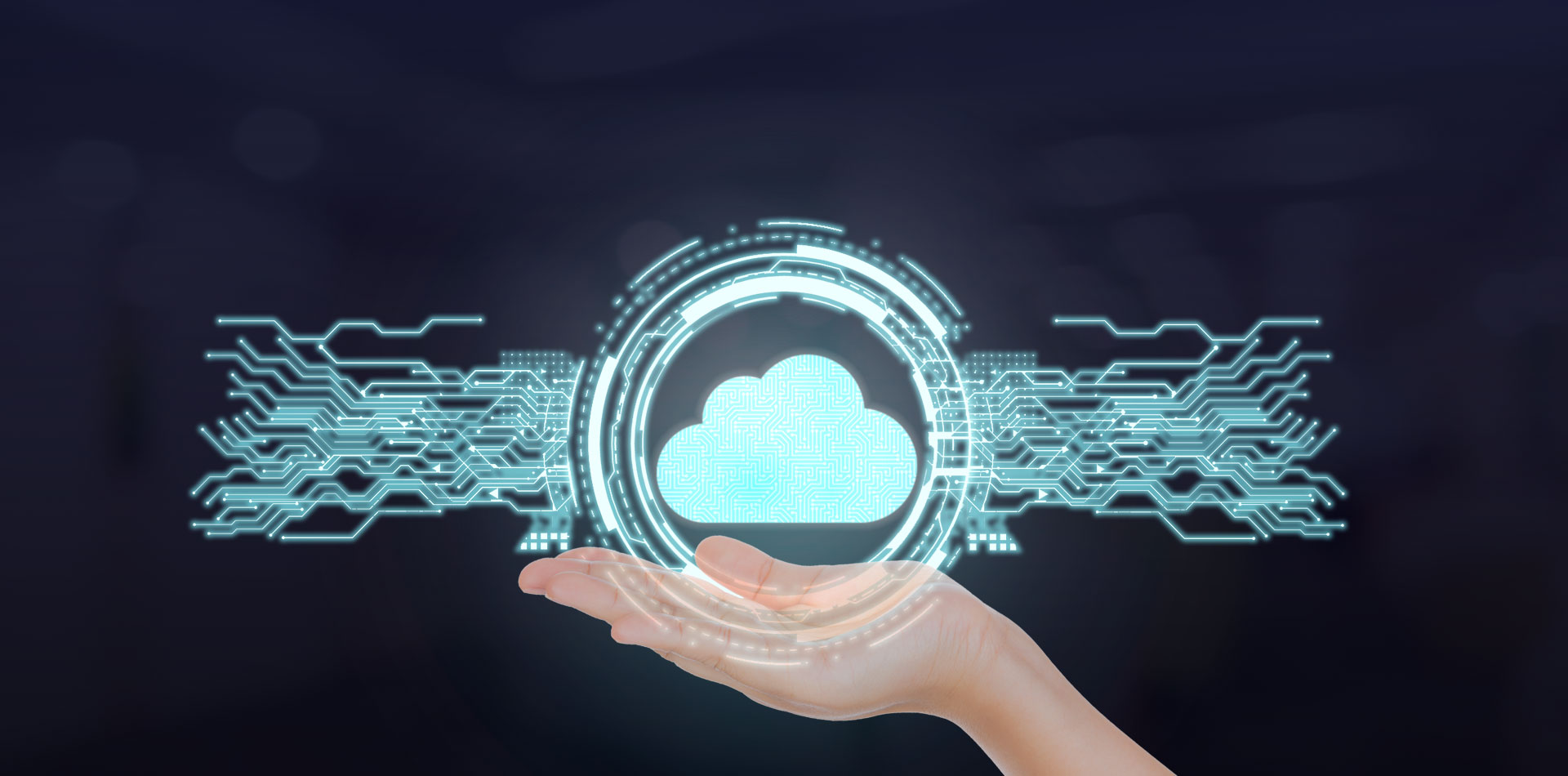 Healthcare Cloud Solutions | Healthcare Cloud IT Software Solutions