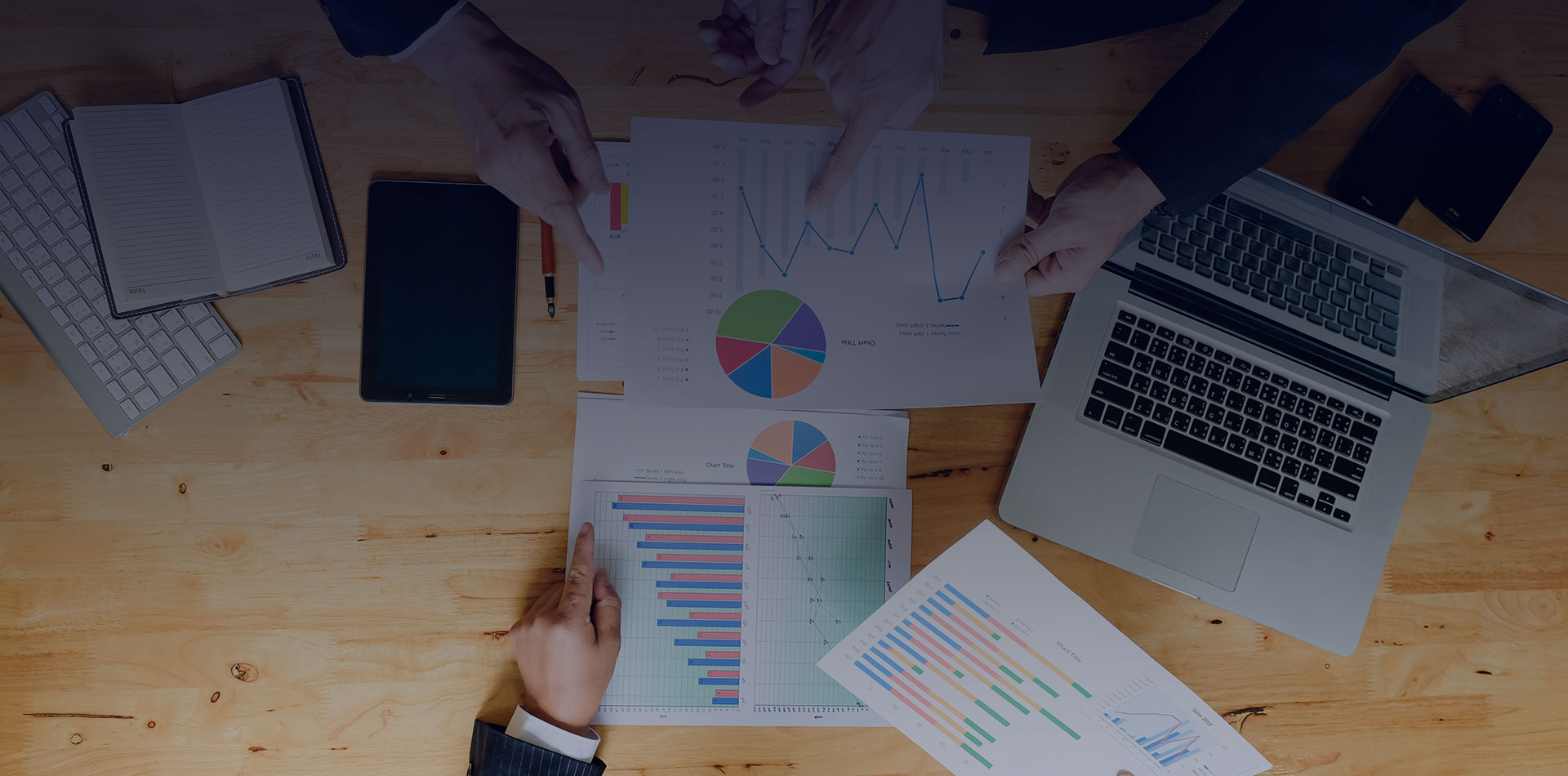 Healthcare Revenue Cycle Management (RCM) Software Solutions
