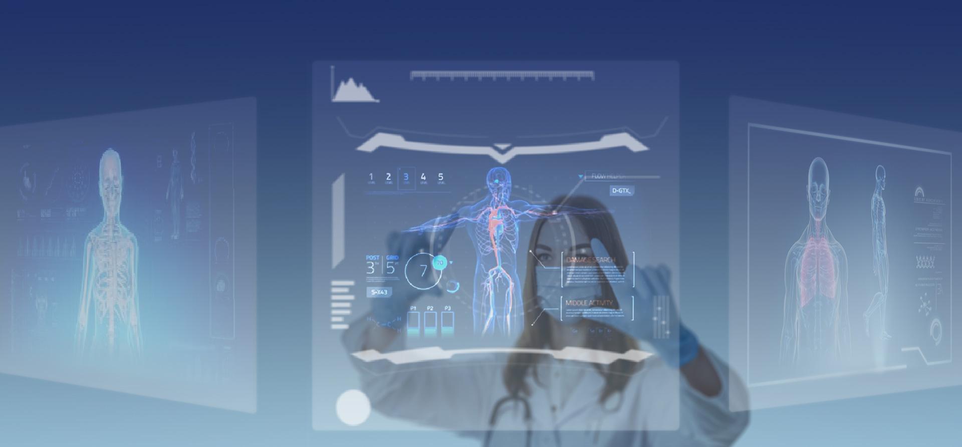 Healthcare Informatics Solutions | Medical Informatics Software Solutions
