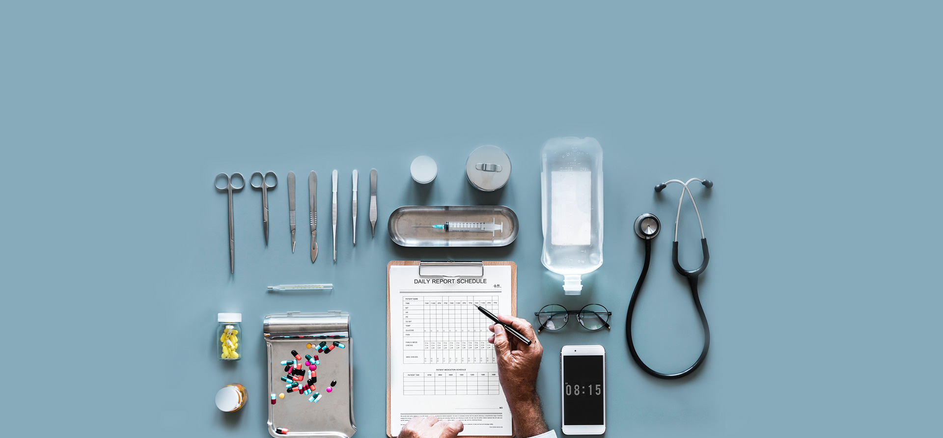 Hospital Management System Software Solutions Companies