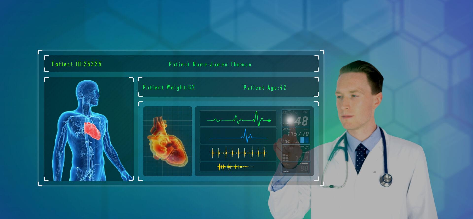 Healthcare AI Companies | Healthcare AI Software Solutions