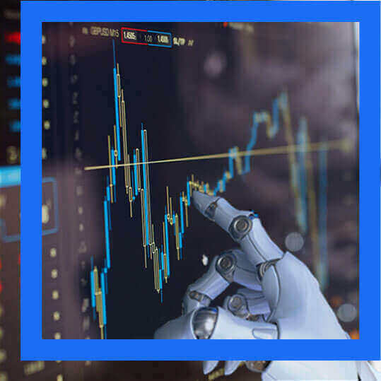 AI-driven chart pattern recognition software