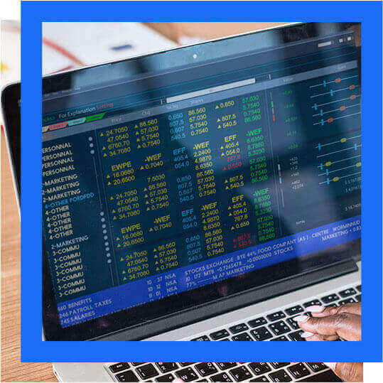 AI for stock trading