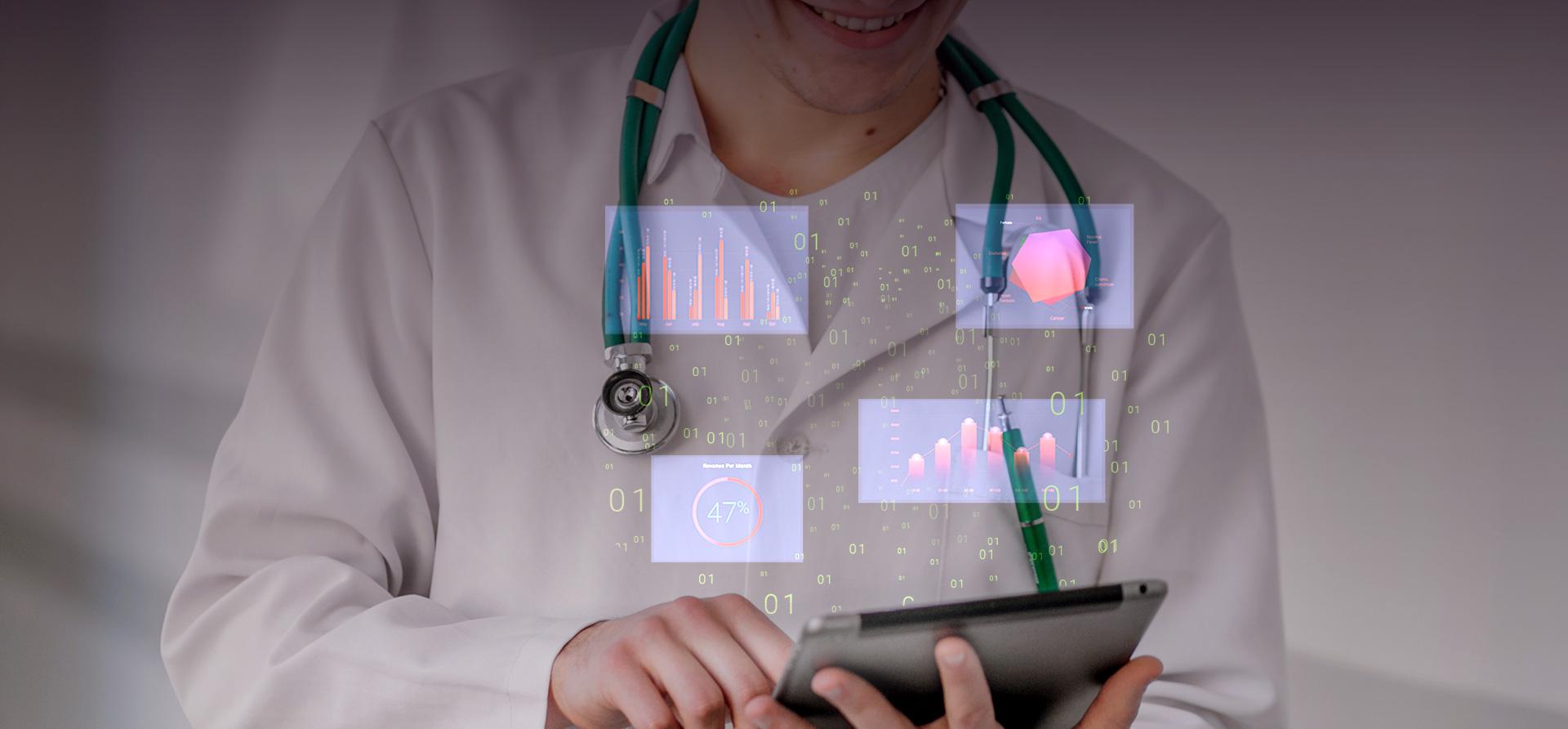 Health Intelligence & Analytics