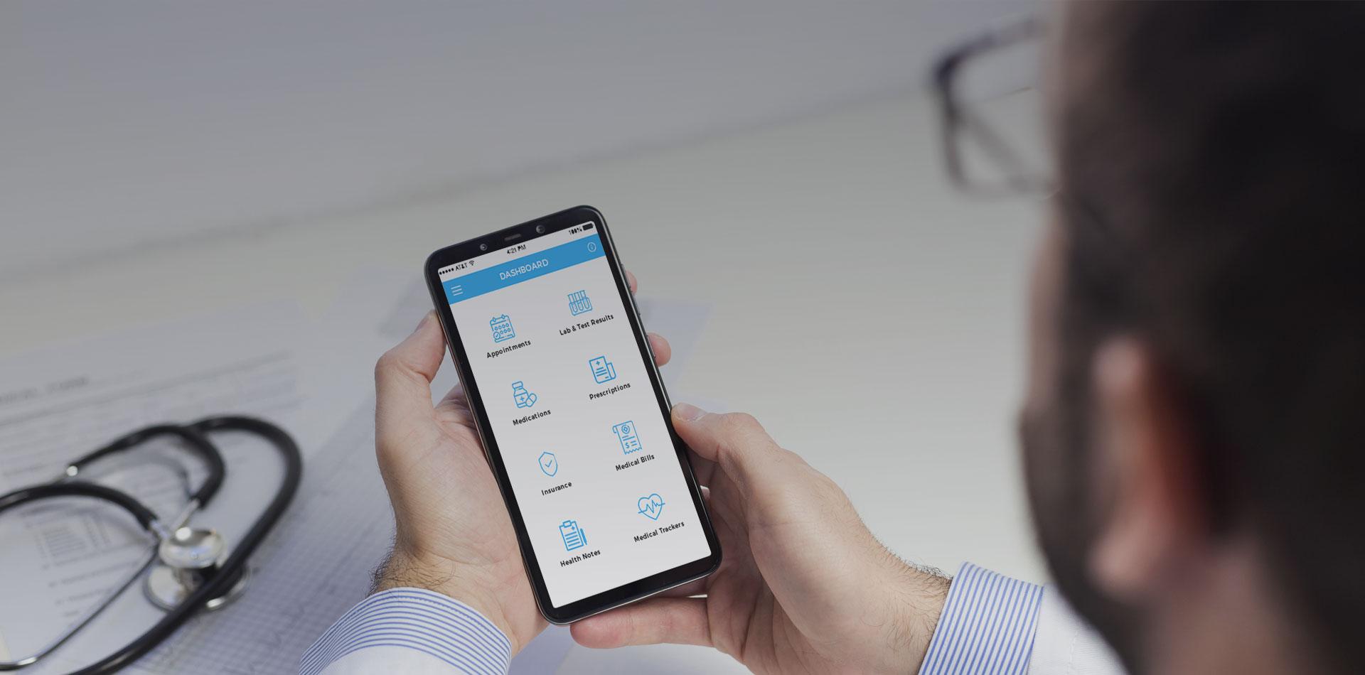 Mobile Web App Development Solutions