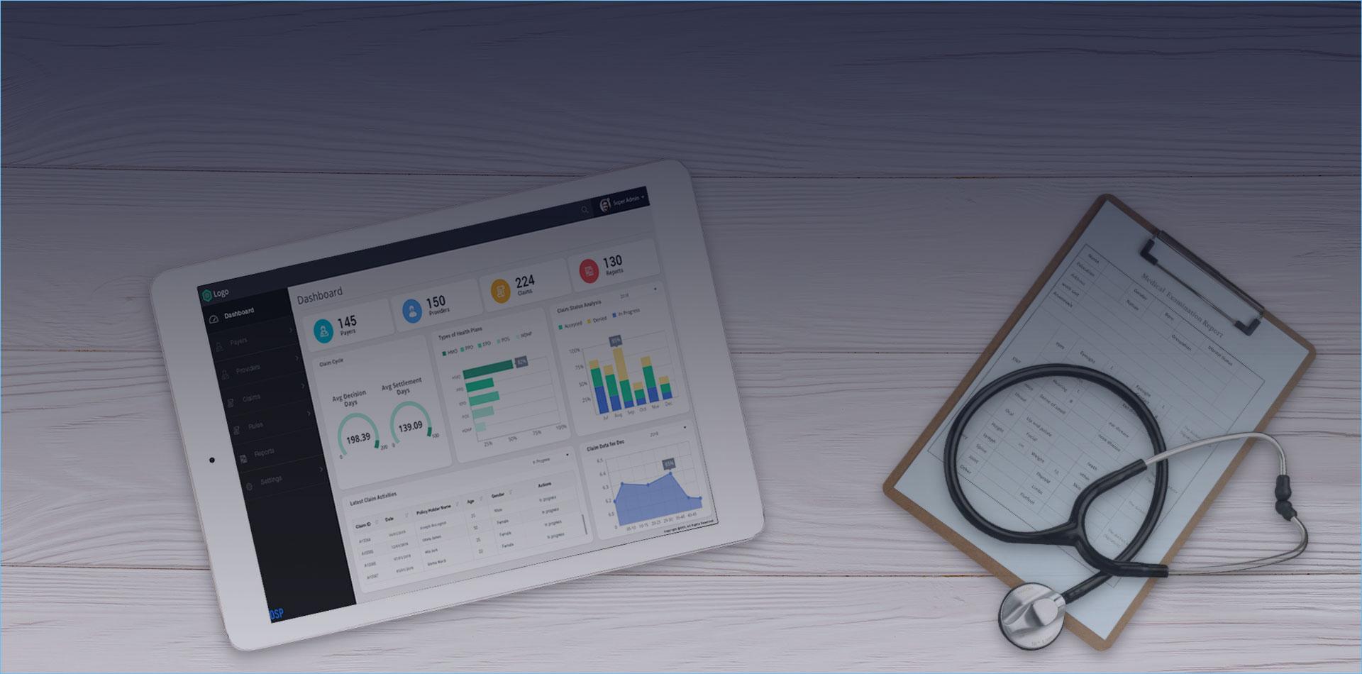Medical Billing Software Solutions