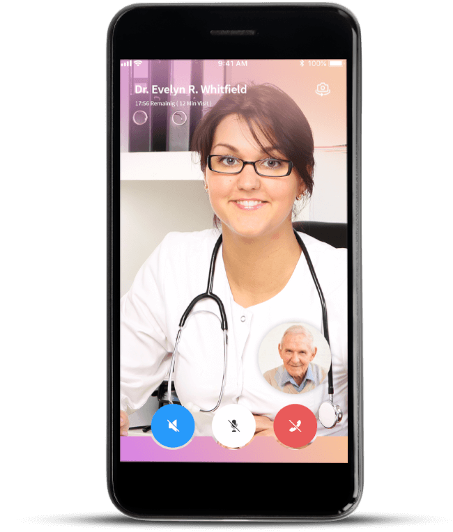 Telehealth solutions for providers
