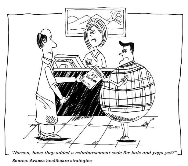 value-based Reimbursement in Healthcare