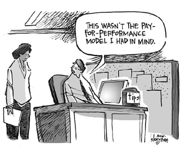 Performance Based Healthcare Model