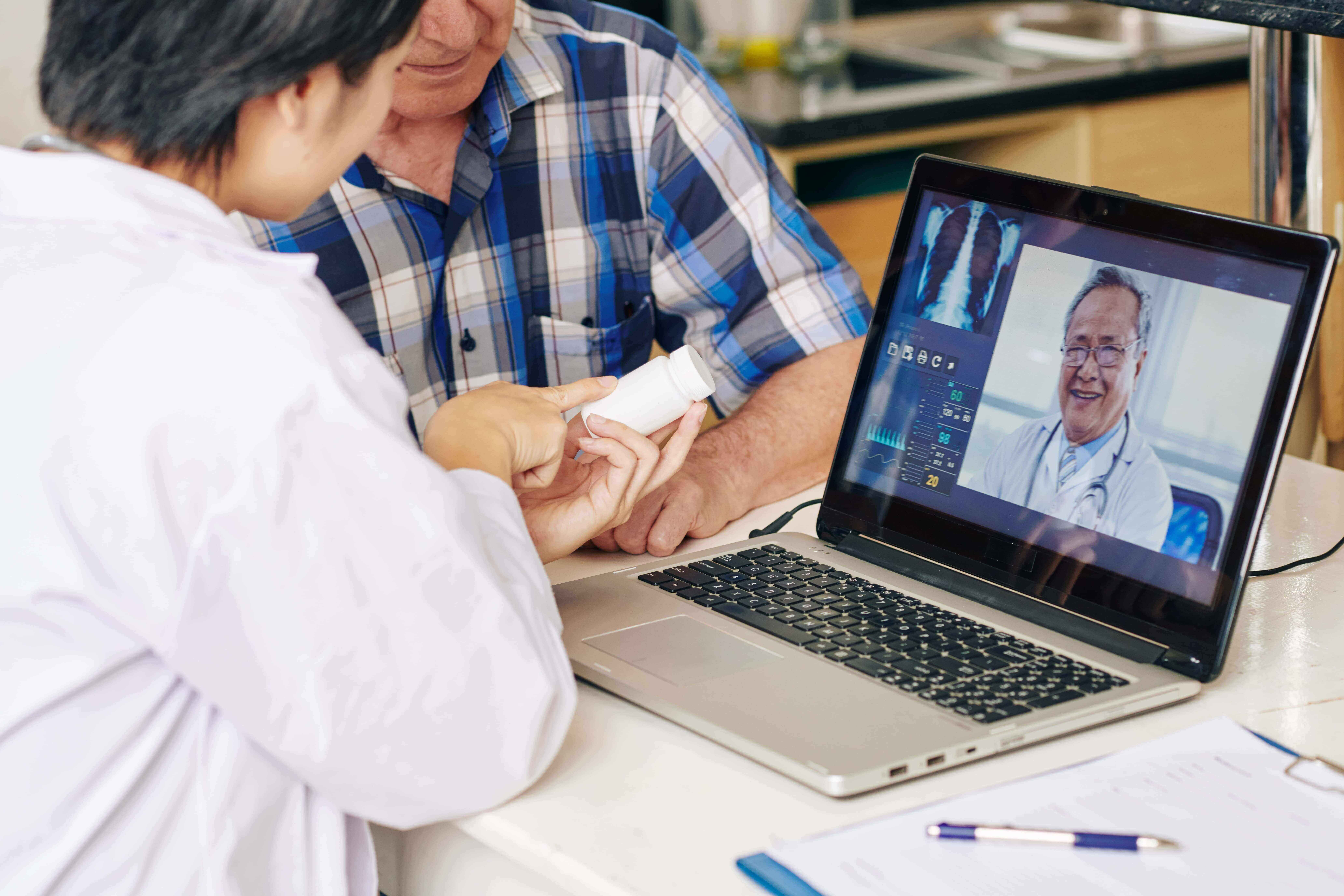 Family medicine telemedicine