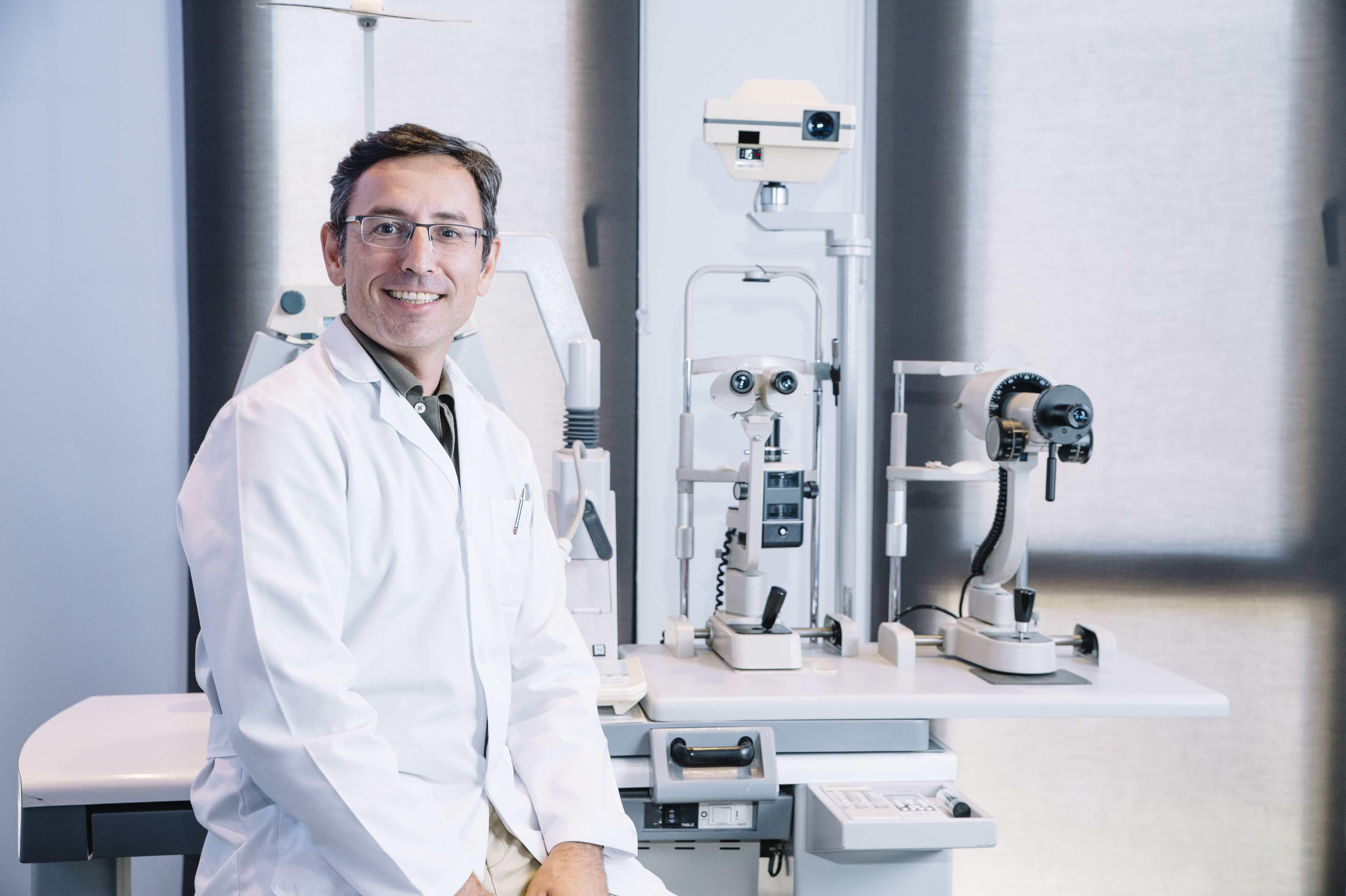 Ophthalmology telemedicine