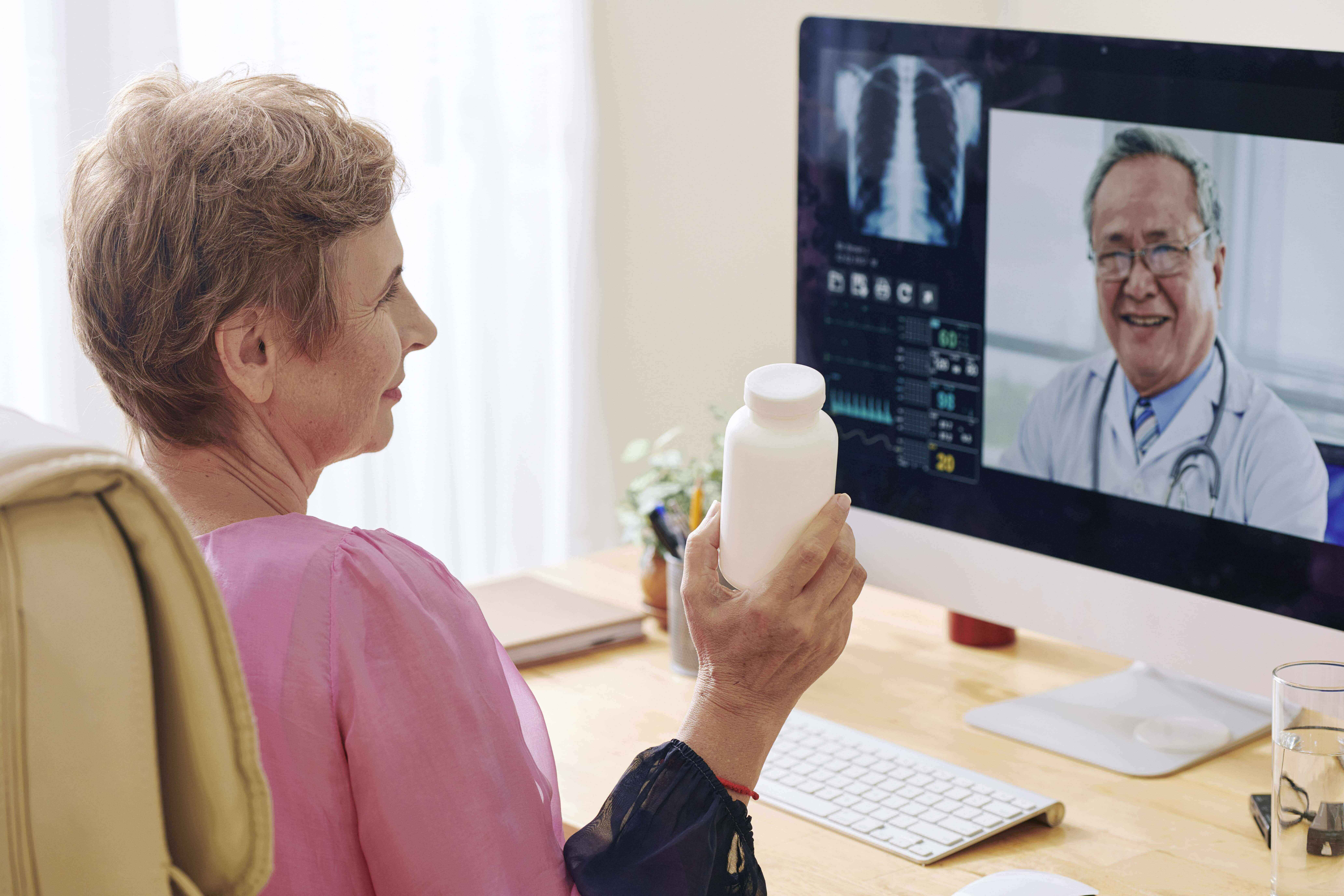 Urology telemedicine