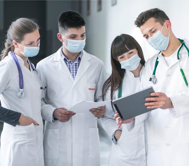 Prepare Your Healthcare Staff