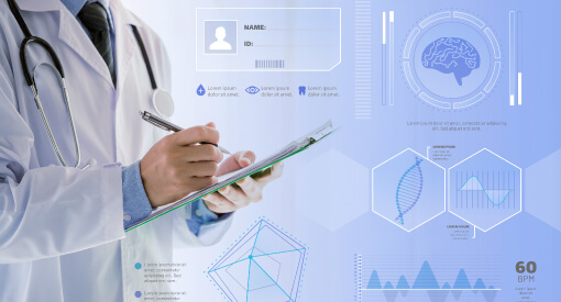 Future Predictions for Healthcare Technology