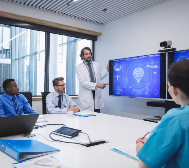 Trends in Healthcare Technology